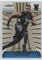 Rookies Level 1 - Vernon Butler #/29