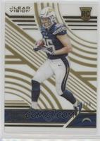 Rookies Level 2 - Hunter Henry #/29