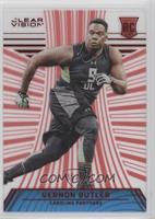 Rookies Level 1 - Vernon Butler #/49
