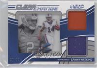 Sammy Watkins /99