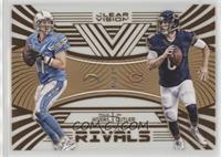 Philip Rivers, Jay Cutler /79