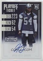 Rookie Ticket - Jaylon Smith /199