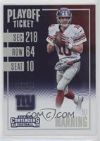 Eli Manning /249