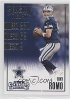 Season Ticket - Tony Romo