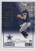 Season Ticket - Tony Romo