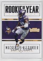 Mackensie Alexander