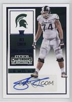 College Ticket - Jack Conklin