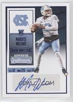 College Ticket - Marquise Williams