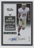 College Ticket - DeAndre Houston-Carson /99