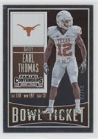 Earl Thomas /99