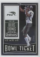 Julius Thomas /99