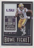 Odell Beckham Jr. #/99