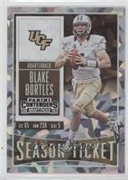 Blake Bortles #/23