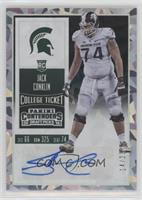 College Ticket - Jack Conklin #/23