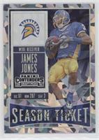 James Jones /23