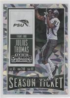 Julius Thomas /23