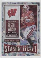 Russell Wilson #/23
