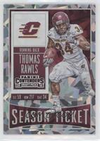 Thomas Rawls #/23