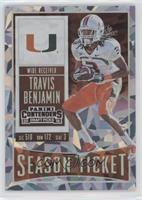 Travis Benjamin #/23