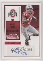College Ticket - Michael Thomas (Base)