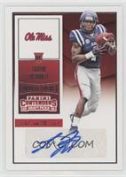 College Ticket Variation - Laquon Treadwell
