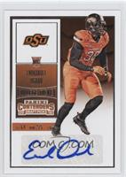 College Ticket - Emmanuel Ogbah