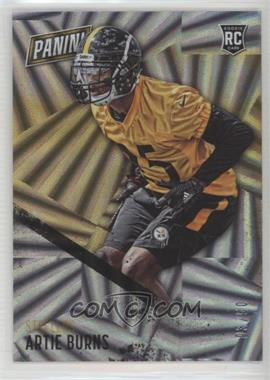 2016 Panini Day - [Base] - Angular #81 - Artie Burns /50