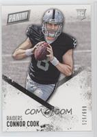 Connor Cook /699