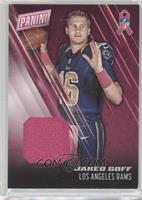 Jared Goff