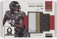 Julio Jones #/5