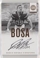 Joey Bosa #/75
