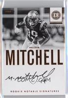 Malcolm Mitchell #/75