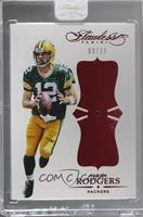 Aaron Rodgers /15 [Uncirculated]