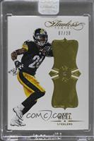 Le'Veon Bell [Uncirculated] #/20
