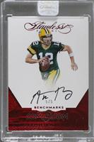 Aaron Rodgers /5 [ENCASED]