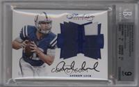 Andrew Luck /5 [BGS9]