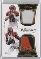 A.J. Green, Andy Dalton #/15