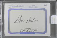 Don Hutson /5 [ENCASED]