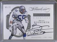 Brian Bosworth /15