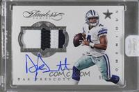 Dak Prescott [Uncirculated] #/25