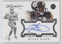 Hines Ward /10