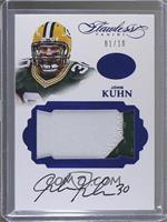 John Kuhn /10