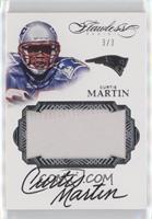 Curtis Martin /3