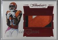 A.J. Green [Noted] #/15
