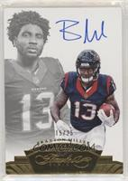 Braxton Miller [Good to VG‑EX] #/25