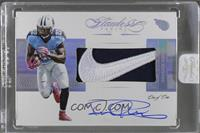 Derrick Henry [Uncirculated] #/1