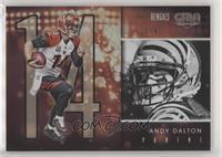 Andy Dalton /49