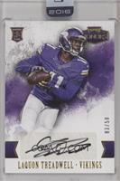 Rookie Autographs - Laquon Treadwell /50 [Uncirculated]