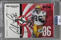 Antonio Freeman (2000 Donruss Signature Series) /86 [ENCASED]