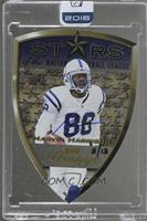 Marvin Harrison (2000 Playoff Prestige) /13 [Buy Back]
